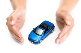 Car third party insurance